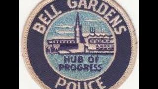 Bell gardens police department slideshow