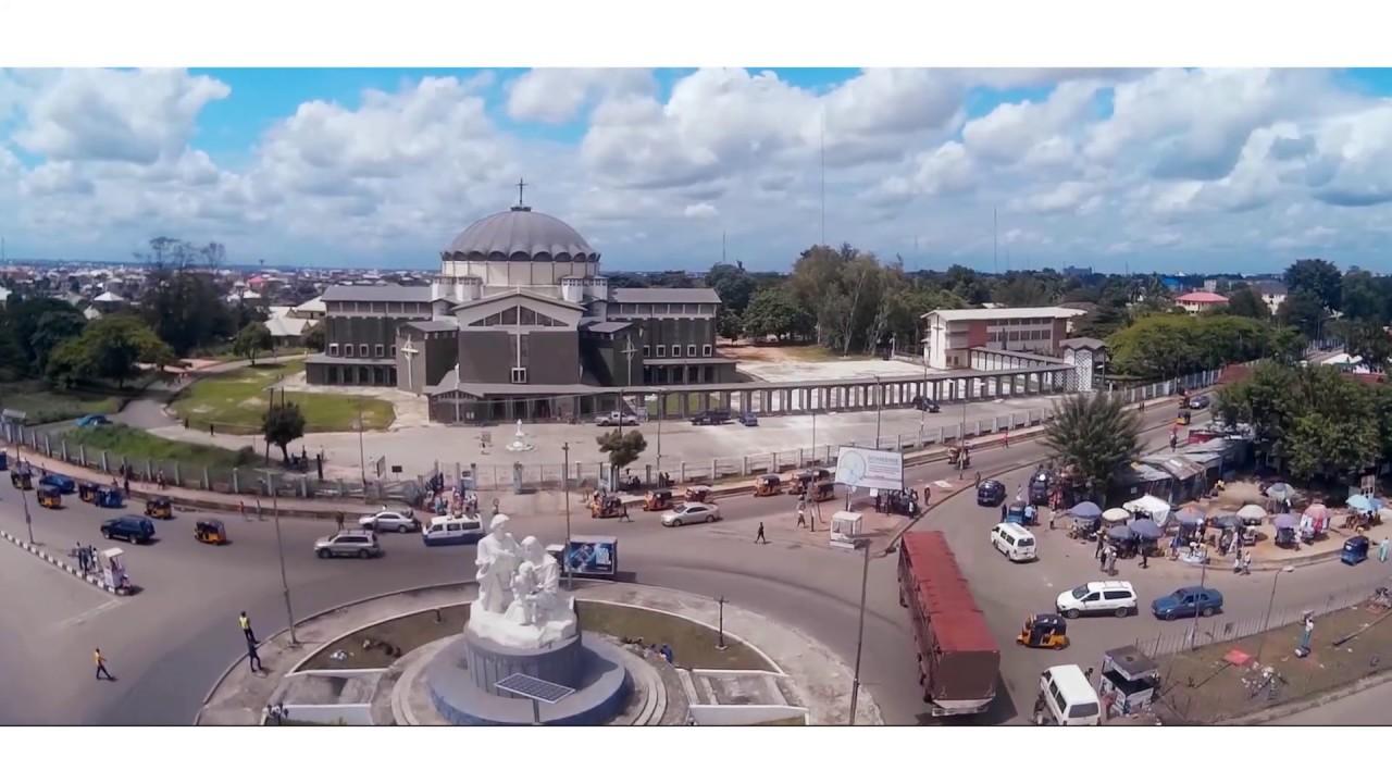 The Assumpta Maria Cathedral - YouTube