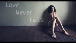 D.O.P. - Love Never Fails [Lyric Video]