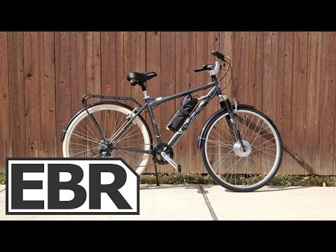 Clean Republic Hill Topper Electric Bike Conversion Kit Review