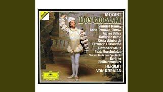 Mozart: Don Giovanni, ossia Il dissoluto punito, K.527 / Act 1 - Mi par ch