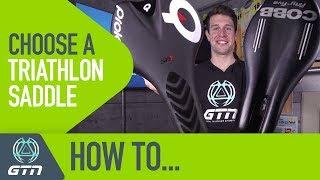Download lagu How To Choose A Bike Saddle For Triathlon