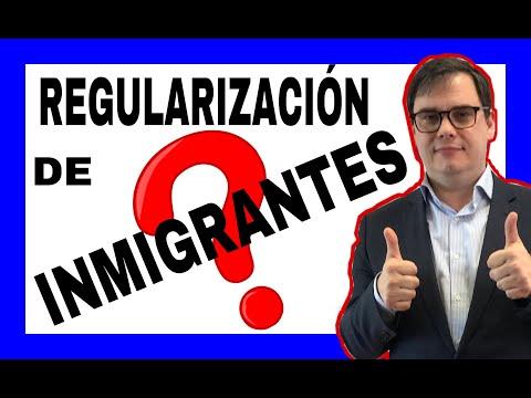 🚀¿Tendremos La Regularización De Los Inmigrantes En España? Explica Abogado De Extranjería