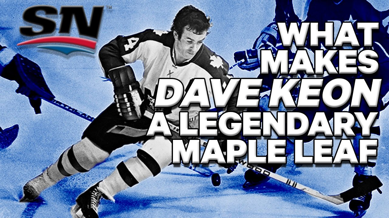 b190b26fc TBT  This is why Dave Keon is a Maple Leaf legend - YouTube