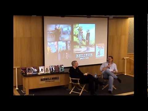 Dynamite Interviews Garth Ennis (Part 1)