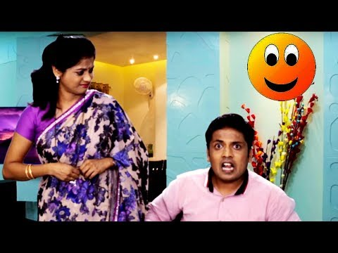 माझी बायकोचं अपमान | Husband Wife Comedy | Marathi Jokes | Funny Video