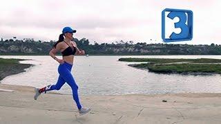 My Health & Fitness Journey: BODY TRANSFORMATION Episode 3