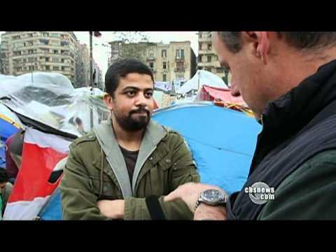 Media Manipulation in Egypt