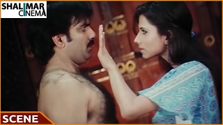 Love Scene Of The Day 197 || Telugu Movie Scenes Latest || Shalimarcinema