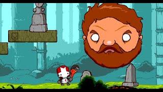 Castle Crashing the Beard HD Full Gameplay Walkthrough