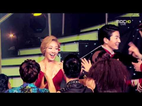 kim hyoyeon... remember my name!