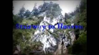 Stairway To Heaven - Justin Hayward