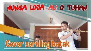 "Be. 836 ""Nunga loja au o Tuhan"" (seruling- Ivan Banjarnahor)"