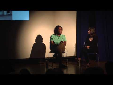 Pizzuti Collection presents Sarah Cain & David Pagel in Conversation
