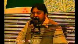 Majlis - Allama Fazil Hussain Alvi Shaheed -  (Ali Yun Wali Yullah)