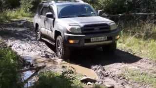 4runner limited V8 4.7 літра движок звір на бездоріжжі в Іркутську