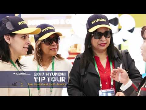 Hyundai VIP Tour Asia CSAmerica slideshow 170427