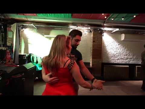 Forro Dublin Festival 2018 video by Marty