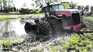 """Сельскохозяйственная техника в грязи / """"DIRTY COLLECTION"""" - A LOT OF EQUIPMENT!"""