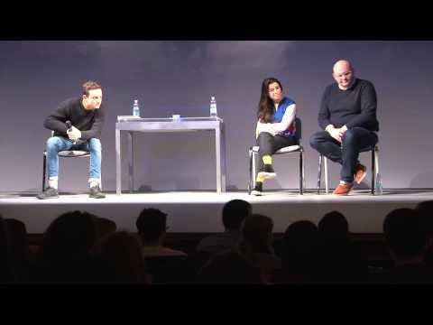 The Future of Theatre Design