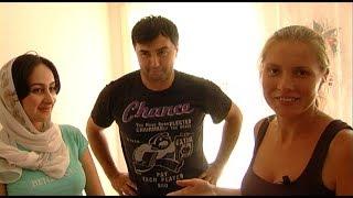В поисках центра Европы.14 с. Дагестан. Куруш самая высокогорная деревня. Баня в Ахты. GOtravel.tv