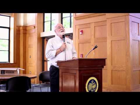 Fr. Greg Boyle, SJ Visits Loyola Blakefield