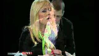 Manuela Mitrea, despre legea antifumat, la REALITATEA.NET LIVE