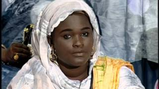 Soxna Fatou Niang, daughter of Serigne Adoulaye Niang [Vol 1]