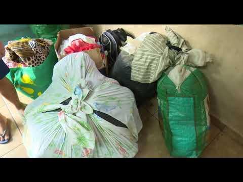 ¡ Indignante ! Mujer se refugió en una posta tras enterarse que su marido violaba a una de sus hijas