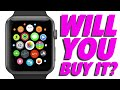 Will You Buy The Apple Watch?