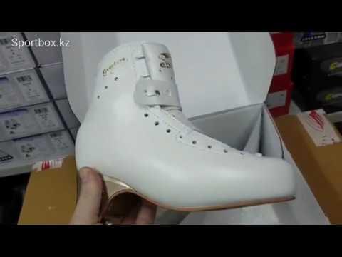 Ботинки для фигурного катания Edea Overture