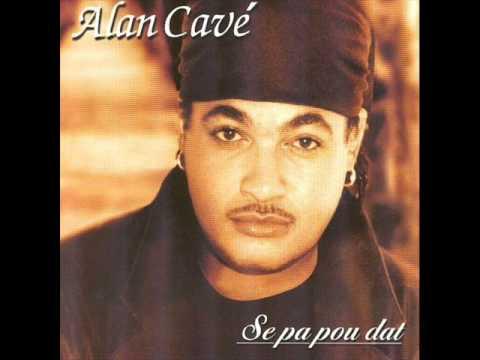 Alan Cavé - Sé pa pou dat