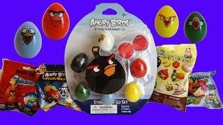 Angry Birds Mashem, K