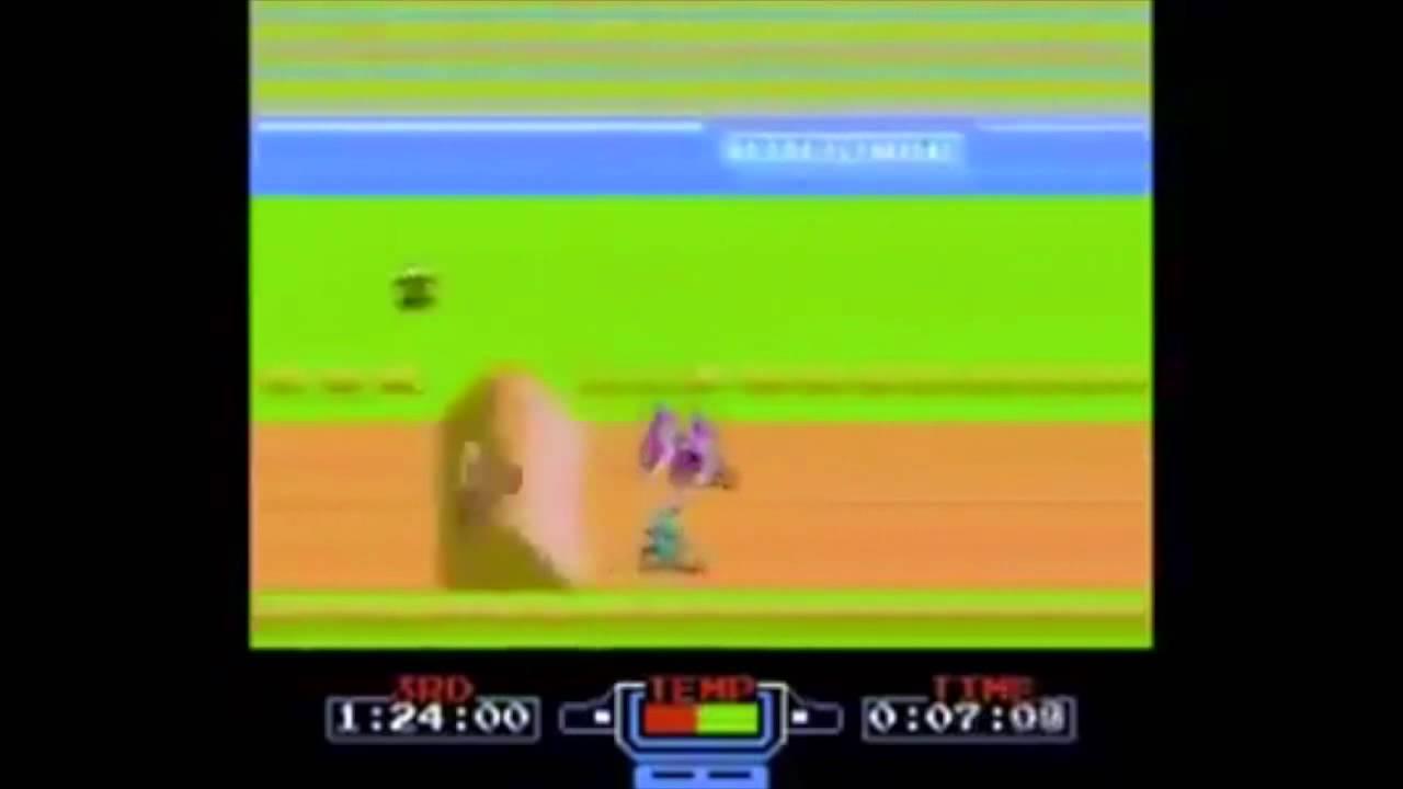 Tổng hợp game thời điện tử 4 nút