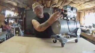 california air compressor review kind of