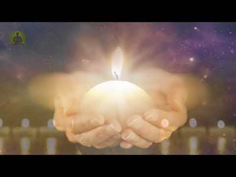 """Positive Energy Healing Vibration"" - Meditation Music, Relax Mind Body, Inner Peace & Balance"