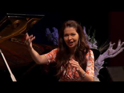 51st IVC 2017 - Masterclass Cheryl Studer, soprano