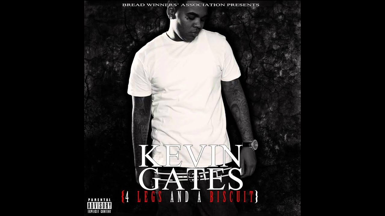 Download Kevin Gates - 4 Legs And A Biscuit