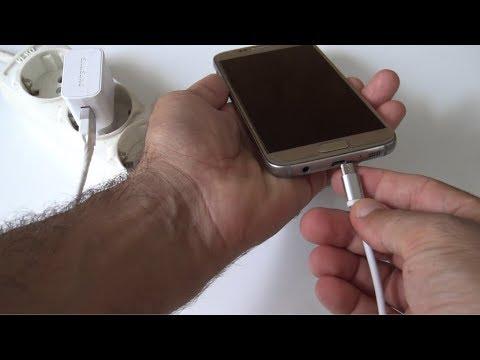 Bozuk USB Kabloları Atmayın! Tamiri çok Basit - Samsung - LG - Huawei