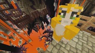 Minecraft Xbox - RE-Solitude - Lava Lair {11}