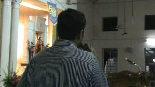 SRM Retreat at Thevara, Cochin - Praise and Worship Mp3