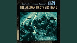 Done Somebody Wrong (Live At The Fillmore East/1971)