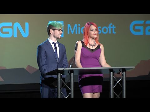 SXSW Gaming Awards | SXSW Gaming 2016
