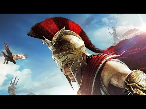 ASSASSIN'S CREED ODYSSEY {3}
