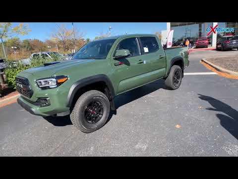 2020 Toyota Tacoma TRD Pro | Oxmoor Toyota | Louisville, KY