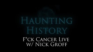 F- Cancer! | Nick Groff Connects With Gracie Once Again!?
