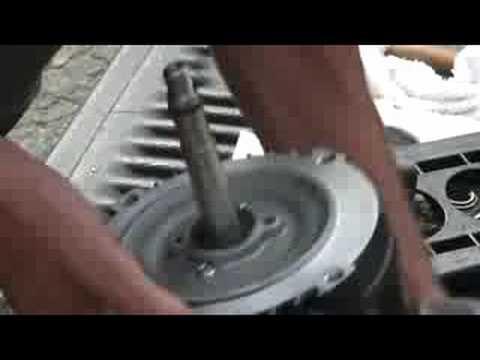 Yamaha Waverunner Impeller Tool