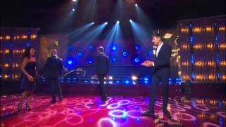 TV3 - Oh Happy Day! - All of Me - Vocal Bliss - Càsting OHD 1