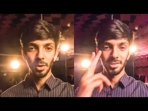 COPYCAT? Anirudh's Reply | Kalyaana Vayasu | Kolamaavu Kokila