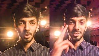 COPYCAT? Anirudhs Fitting Reply to Trollers | Kalyaana Vayasu